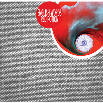Red Potion cover art