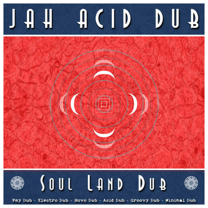 Soul Land Dub cover art