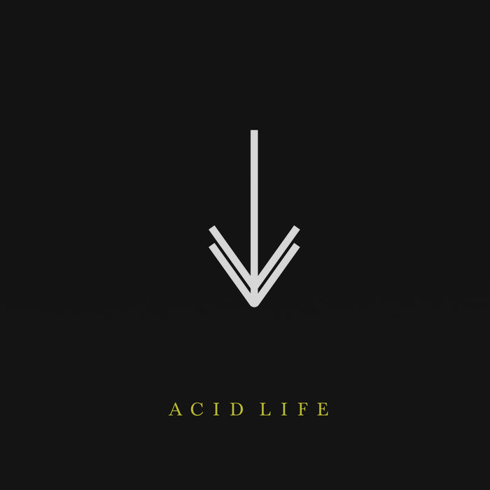Acid Life cover art