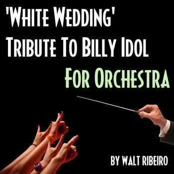 white wedding billy: