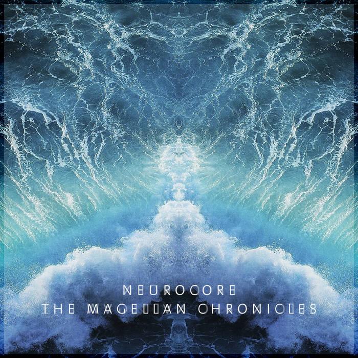 The Magellan Chronicles cover art