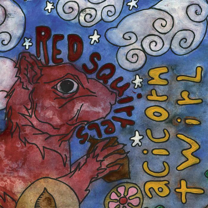 Acicorn Twirl cover art
