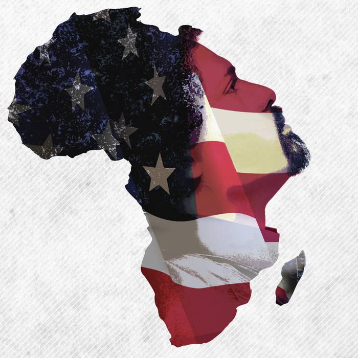 American Afrikan cover art