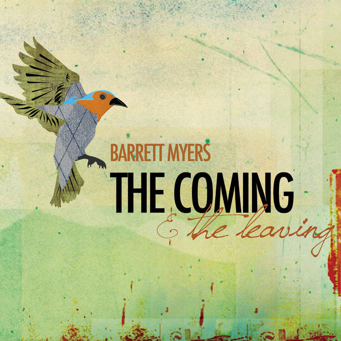 The Coming & The Leaving cover art