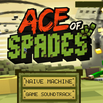 Ace of Spades Game Soundtrack cover art
