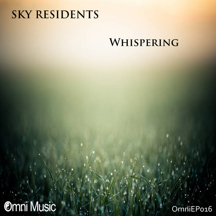 Sky Residents - Whispering (OmniEP016) cover art