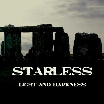 Light and Darkness cover art