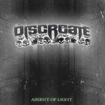 Absent of Light cover art
