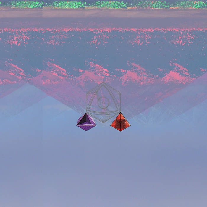 HEPTAHEDRAL cover art