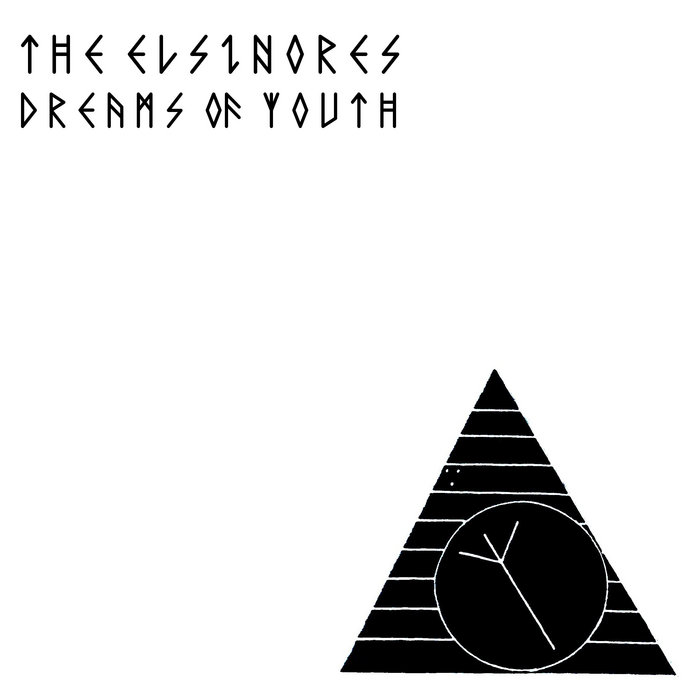 Dreams of Youth cover art