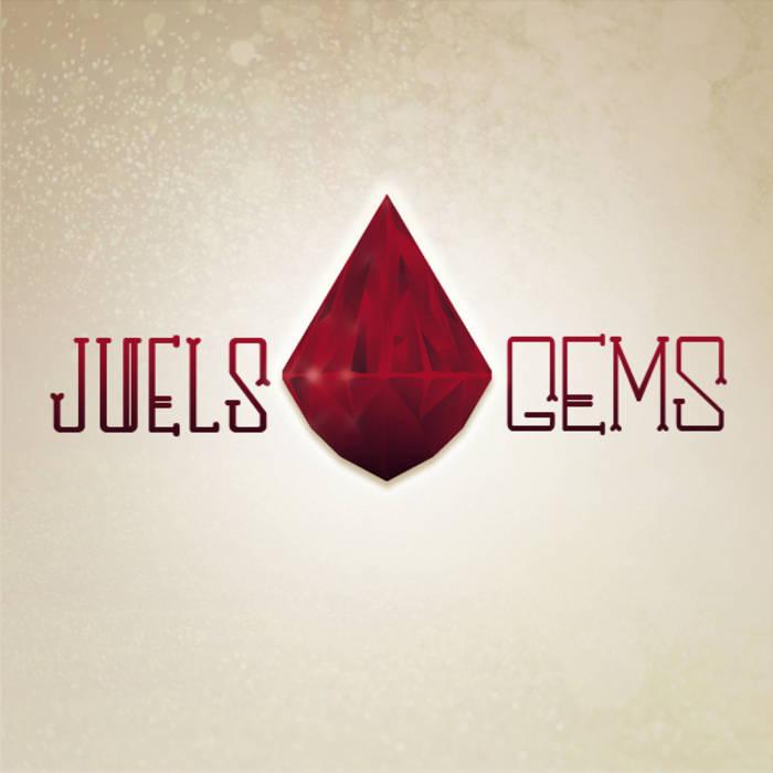 Gems cover art