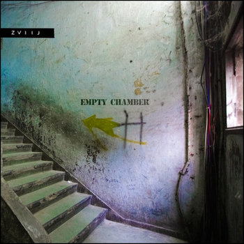 Empty chamber cover art