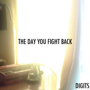 The Day You Fight Back cover art