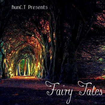Fairy Tales cover art