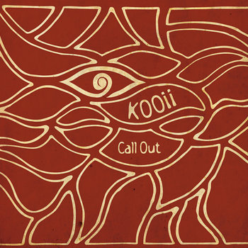 Call Out cover art