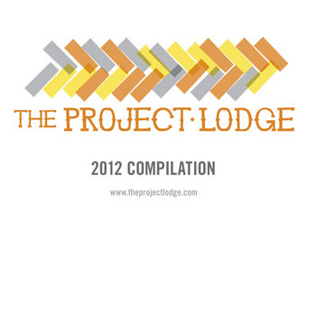The Project Lodge 2012 Compilation cover art