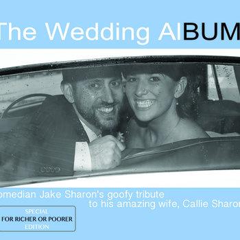 The Wedding AlBUM cover art