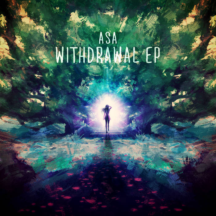 Withdrawal EP cover art