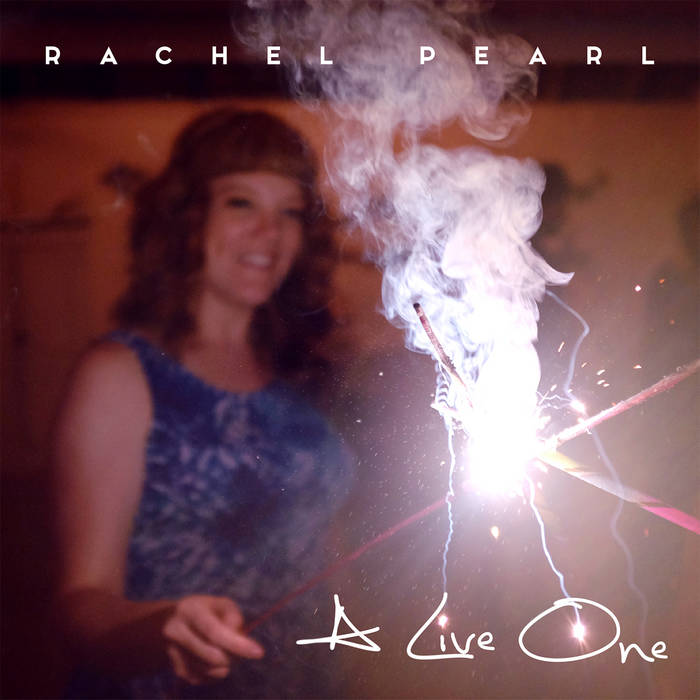 A Live One: An Acoustic Ukulele CD cover art