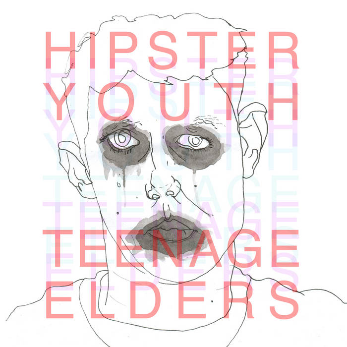 Teenage Elders cover art