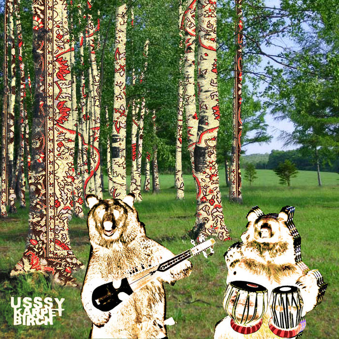 Karpet Birch cover art