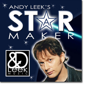 Andy Leek's Star Maker cover art