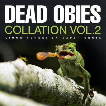 Collation Vol. 2 – Limon Verde: La Experiencia cover art