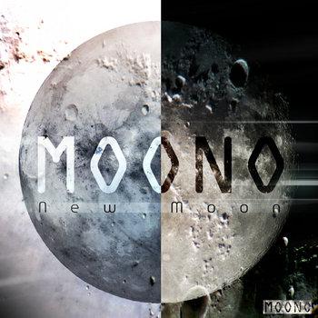 New Moon (2012) cover art