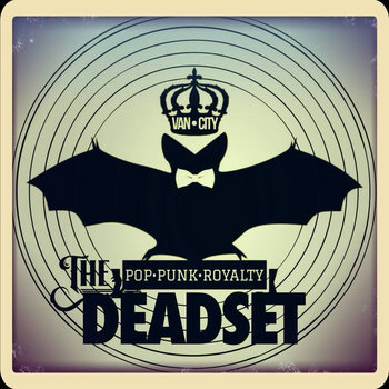 The Deadset cover art