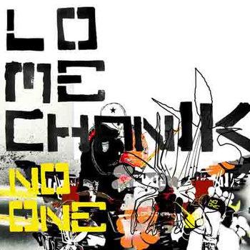 Lomek01 - No One cover art