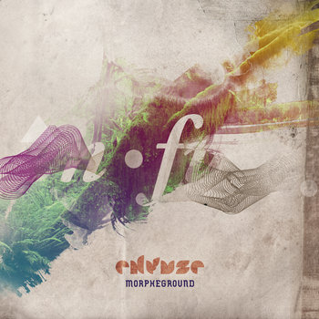 Enfuse cover art