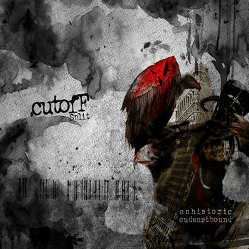 Cutoff (Split) cover art
