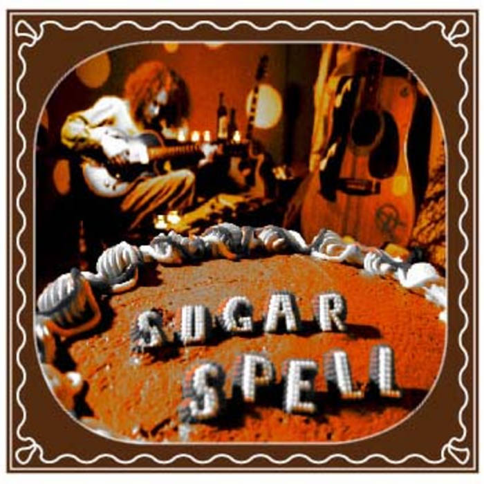 SugarSpell cover art