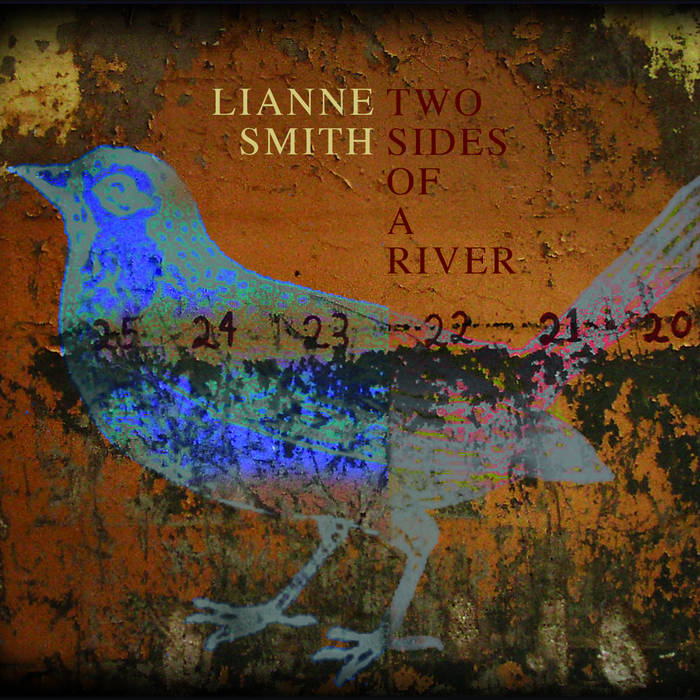 Two Sides Of A River cover art