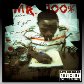 """""""Mr.100%"""" cover art"""