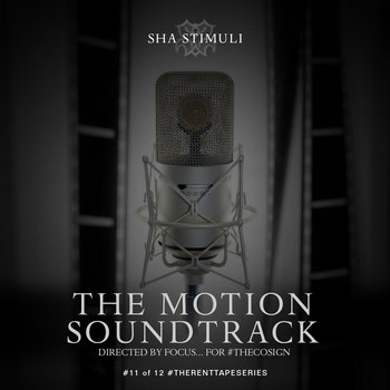 THE MOTION SOUNDTRACK cover art
