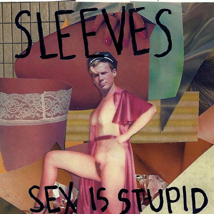 Sex Is Stupid cover art