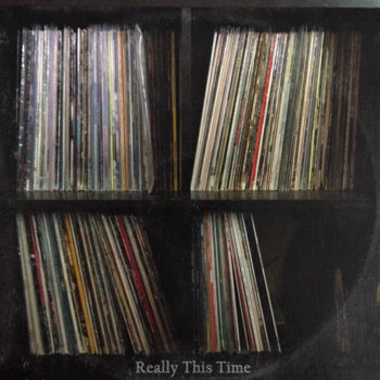 Really This Time cover art