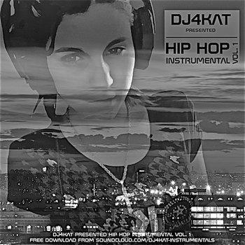 Instrumentals Tape Vol.1 cover art