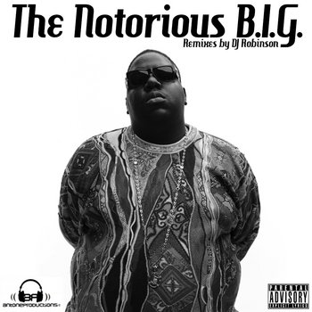 The Notorious B.I.G. Remixes cover art