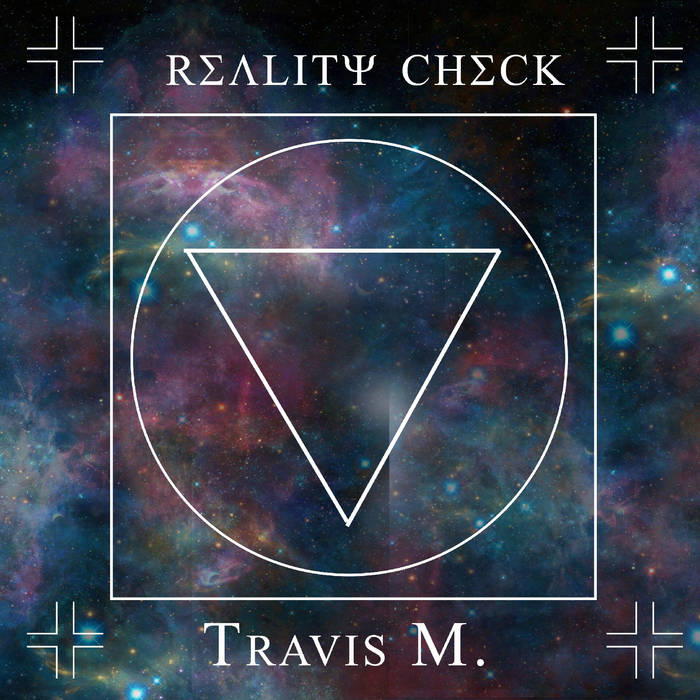 Reality Check (Ft. Jalin Ford, Steve Legacy) [ReMastered] cover art