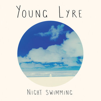 Night Swimming EP cover art