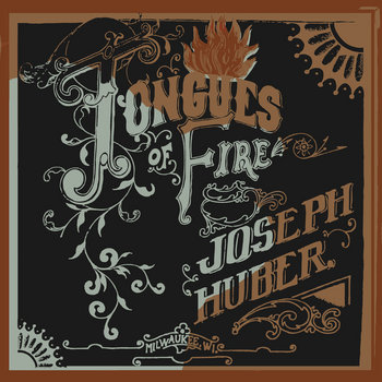 Tongues Of Fire cover art
