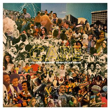 Yellow Trumpet Comforter Swan cover art