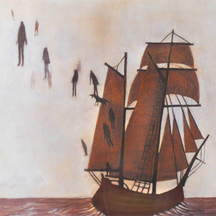 Castaways And Cutouts cover art