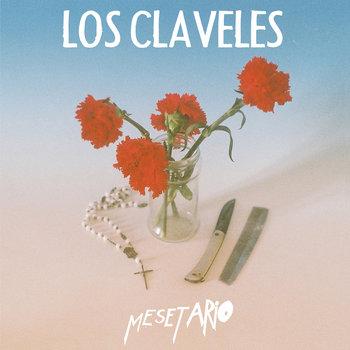 Mesetario cover art