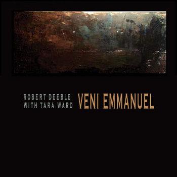 Single: Veni Emmanuel cover art