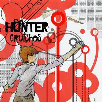 Crutches cover art