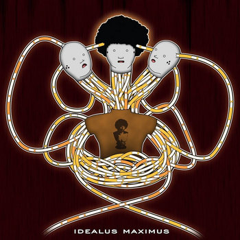 Idealus Maximus cover art