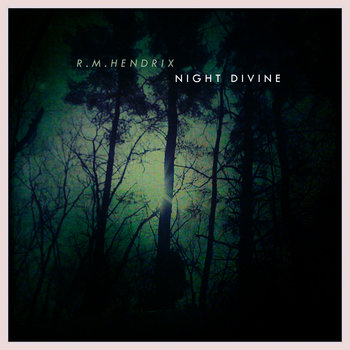 Night Divine cover art